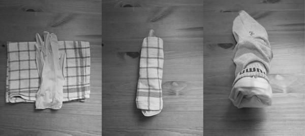 Taschenmuschi bauen ohne Kondom