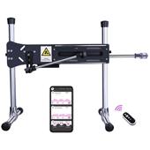 Dildo Fickmaschine Hismith Premium mit App-Steuerung