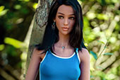 TPE Puppe Real Doll Jade