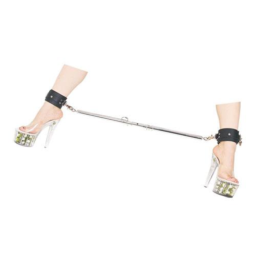 Bondage verstellbare Erotik Metall Spreizstange